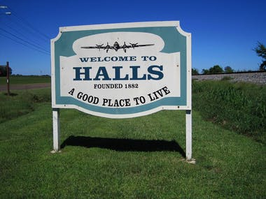 Halls Knoxville, TN Real Estate