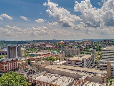 Knoxville Knoxville, TN Real Estate